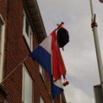 オランダで落とし物