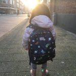 オランダ語が話せない娘のオランダ幼稚園ライフ