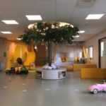 充実度合いが凄い病院のプレイルーム@オランダ