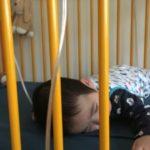 生後9か月先天性心疾患の息子、完全に自宅へ帰ってきました@オランダ